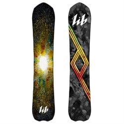 Lib Tech T.Rice Gold Member FP C2X Snowboard  - Used