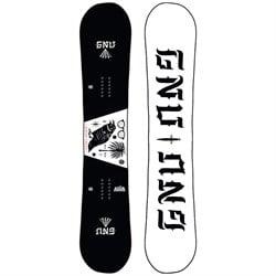 GNU Riders Choice Asym C2X Snowboard