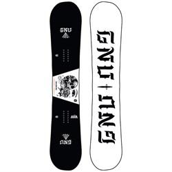 GNU Riders Choice Asym C2X Snowboard 2020