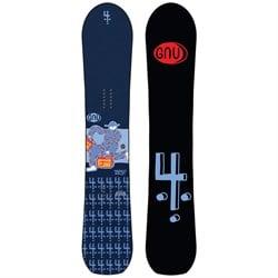 GNU 4 C3 Snowboard