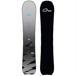 GNU Hyperkyarve C2X Snowboard 2020