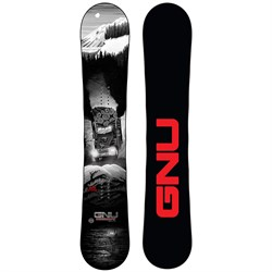 GNU Billy Goat C3 Snowboard 2020