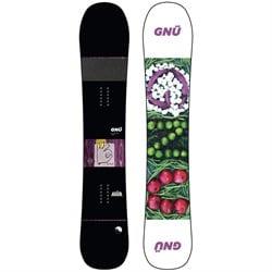 GNU Mullair C3 Snowboard 2020