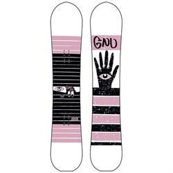 GNU Gloss C2 Snowboard - Women's 2020