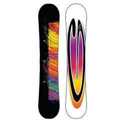 GNU B-Nice Asym BTX Snowboard - Women's 2020