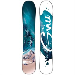 GNU Whip C3 Snowboard - Women's