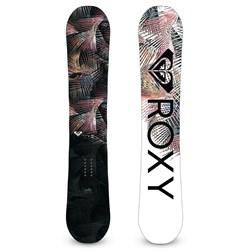 Roxy Ally Banana Snowboard - Women's