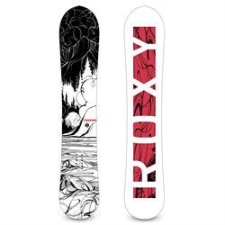 Roxy Smoothie C2 Snowboard - Women's 2020
