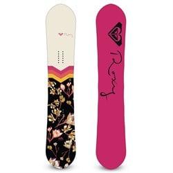 Roxy Torah Bright C2X Snowboard - Women's 2020
