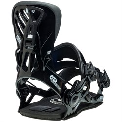 GNU Freedom Snowboard Bindings 2021