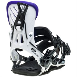 GNU B-Free Snowboard Bindings - Women's 2021
