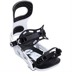 Bent Metal Joint Snowboard Bindings  - Used
