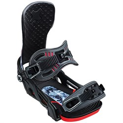 Bent Metal Cor-Pro Snowboard Bindings 2020