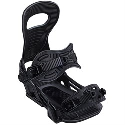 Bent Metal Solution Snowboard Bindings 2020