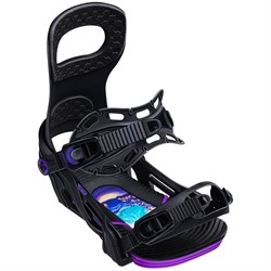 Bent Metal Metta Snowboard Bindings - Women's  - Used