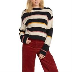 Volcom Madame Shady Sweater - Women's