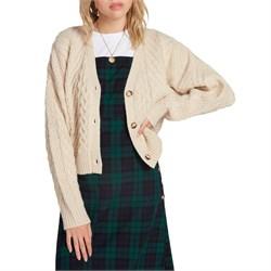 Volcom Bettergetter Sweater - Women's