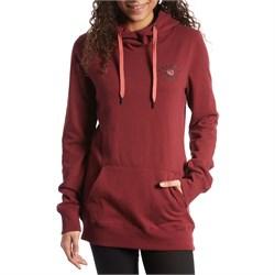 Volcom Costus Pullover Hoodie - Women's