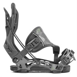 Flow NX2-CX Hybrid Snowboard Bindings