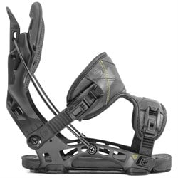 Flow NX2 Fusion Snowboard Bindings 2020