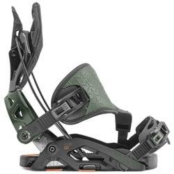 Flow Fuse-GT Hybrid Snowboard Bindings