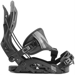 Flow Fuse Hybrid Snowboard Bindings  - Used