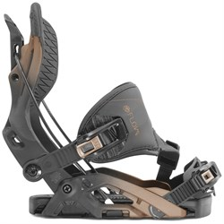 Flow Omni Hybrid Snowboard Bindings - Women's