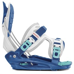 Flow Micron Youth Snowboard Bindings - Kids'