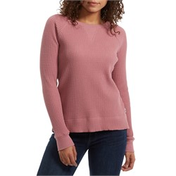 The North Face Long Sleeve Chabot Crew - Women's