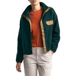 The North Face Cragmont Fleece Jacket - Women's