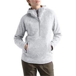 The North Face Crescent Hooded Pullover - Women's