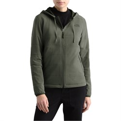 The North Face Mountain Sweatshirt Hoodie 3.0 - Women's