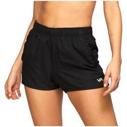 RVCA Yogger Stretch Shorts - Women's