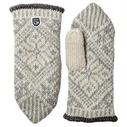 Hestra Nordic Wool Mittens - Women's