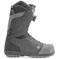 Nidecker Onyx Boa Coil Snowboard Boots - Women's 2020