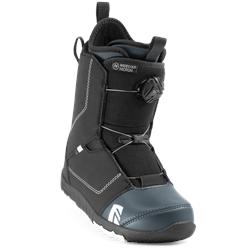 Nidecker Micron Boa Snowboard Boots - Kids' 2020