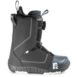 Nidecker Micron Boa Snowboard Boots - Kids'
