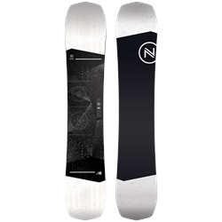 Nidecker Sensor Snowboard  - Used