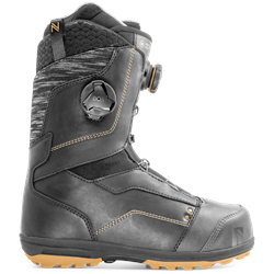 Nidecker Trinity Focus Boa Snowboard Boots - Women's 2020