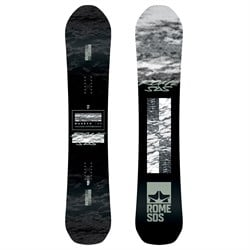 Rome Warden Snowboard  - Used