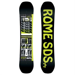 Rome Mechanic Snowboard 2020 - Used