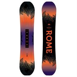 Rome Heist Snowboard - Women's 2020