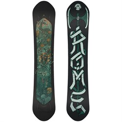 Rome MOD RK1 Stale Snowboard 2020