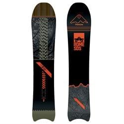 Rome Powder Division MT Snowboard 2020