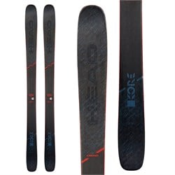 Head Kore 99 Skis  - Used