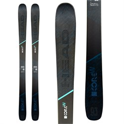 Head Kore 93 W Skis - Women's  - Used
