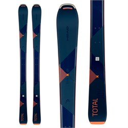 Head Total Joy Skis - Women's