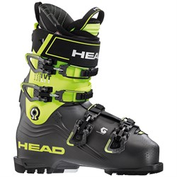 Head Nexo LYT 130 Ski Boots  - Used