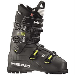 Head Edge LYT 110 Alpine Ski Boots 2021