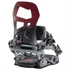 Rome Katana Snowboard Bindings - Women's 2020